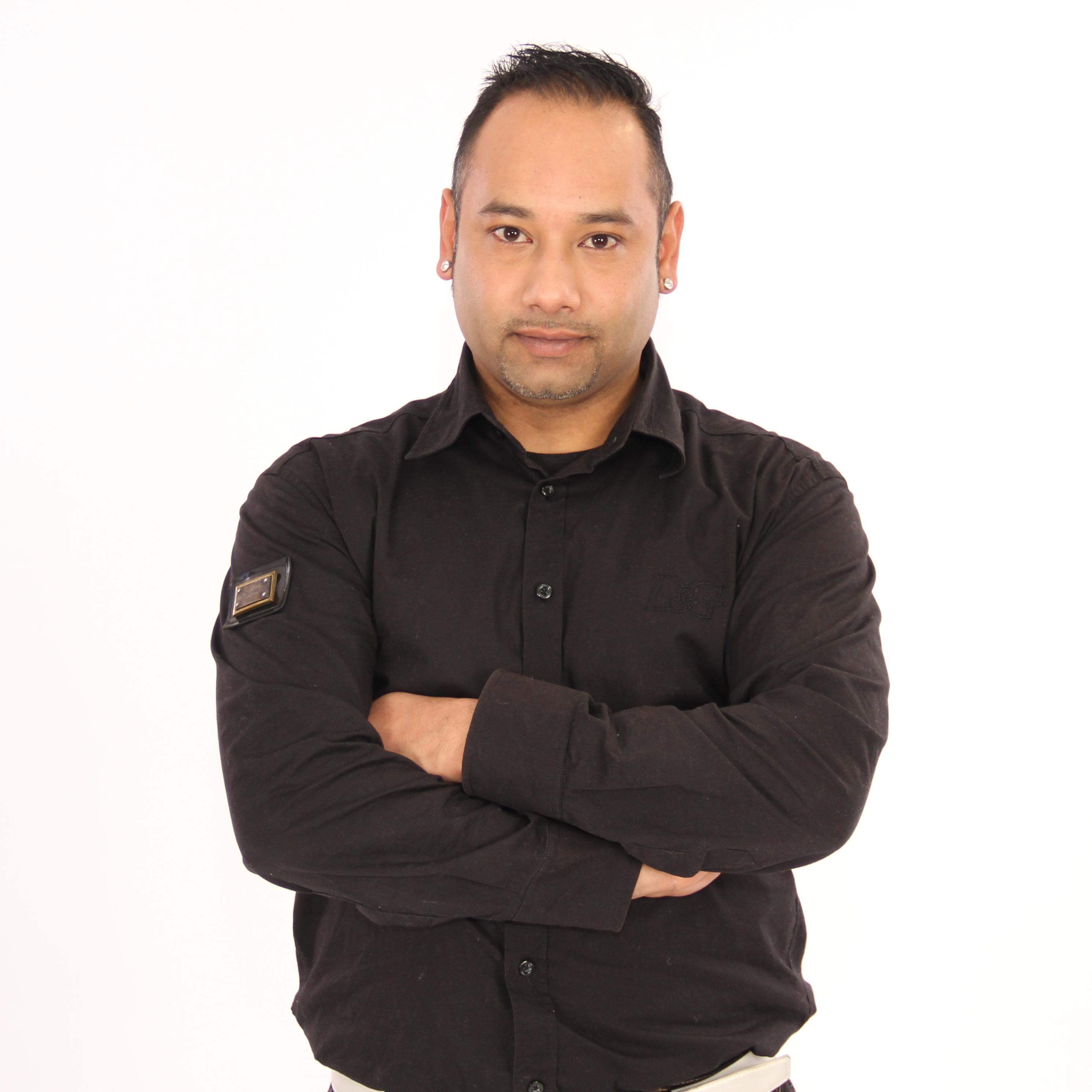 Ashwin Jagesar